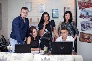 Rusyaya ihracat şirketinin genç takımı